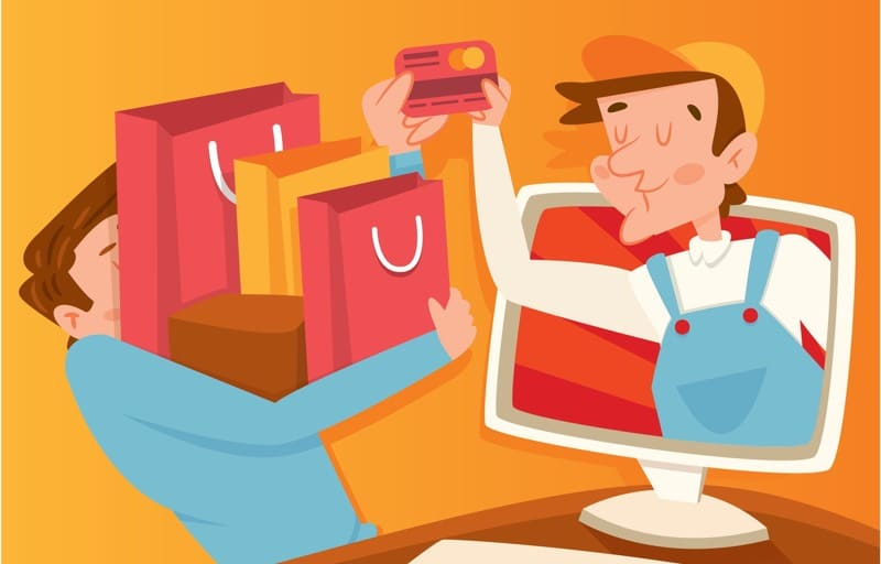 Bezpieczeństwo zakupów online. W jaki sposób prawo chroni kupujących?