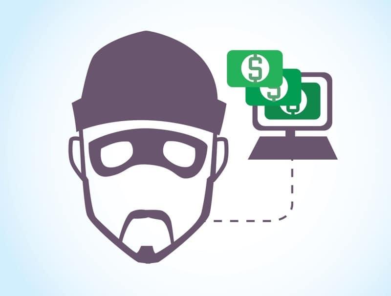 Przykłady przestępstw i wyłudzeń podczas zakupów on-line. Uczmy się na błędach innych!